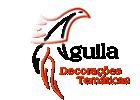 Aguila Decorações – Decorações & Festas Temáticas Logotipo