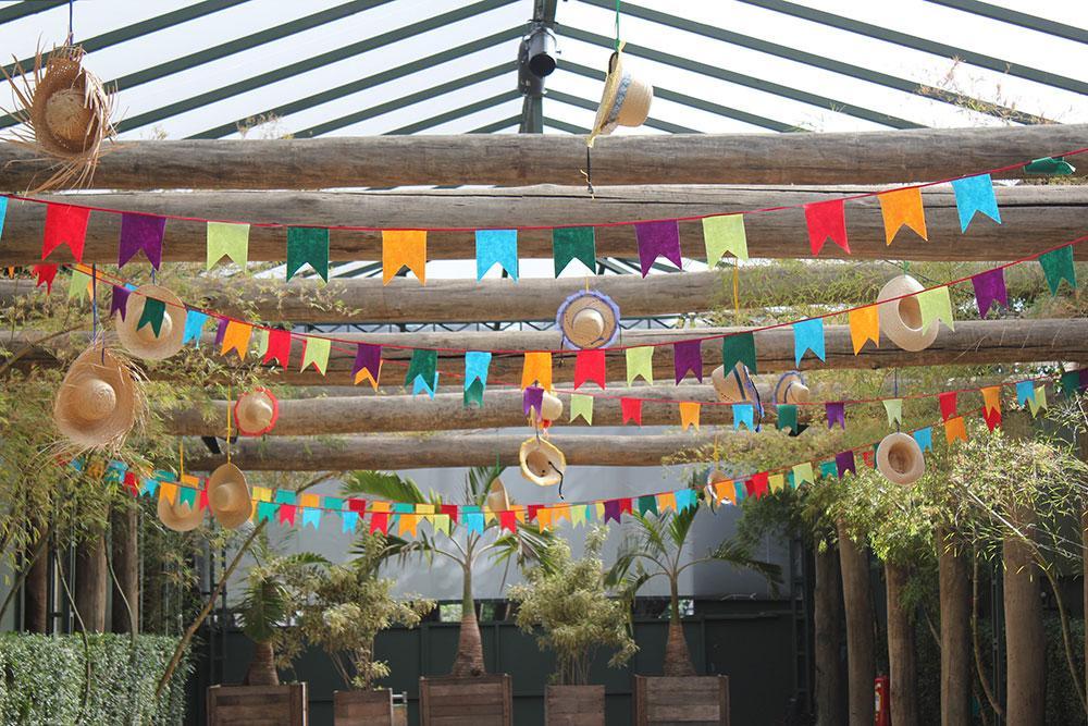 Festa Country E Junina Aguila Decorações Decorações Festas